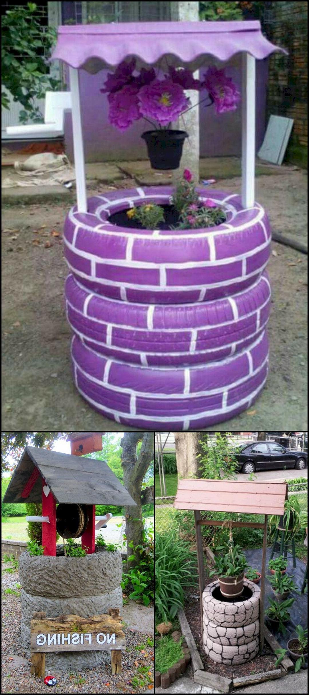 Most Popular Diy Garden Decoration Ideas Diy Garden