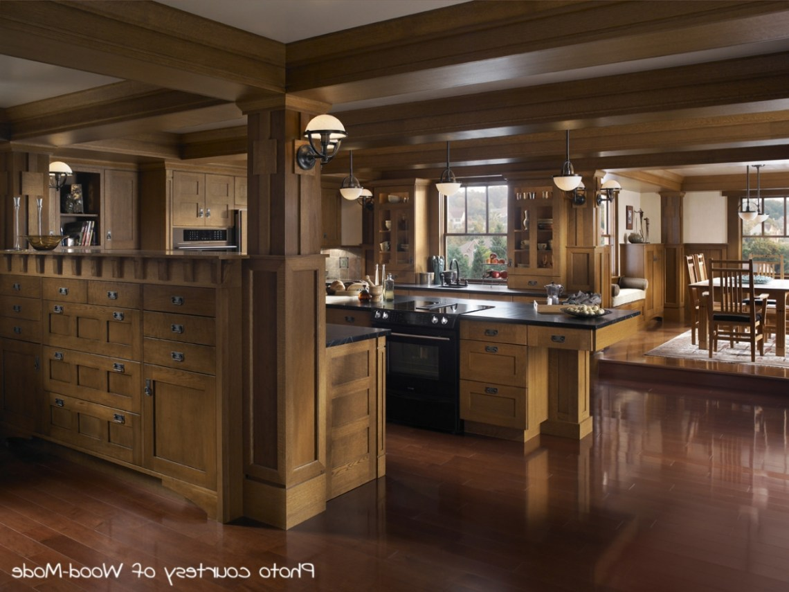 Most Popular Kitchen Flooring Kitchen Floor Ideas With Oak
