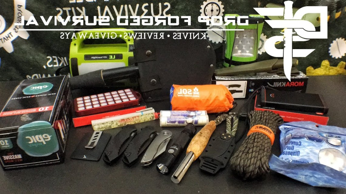 Most Recommended Must Have Survival Gear Under 30 Week