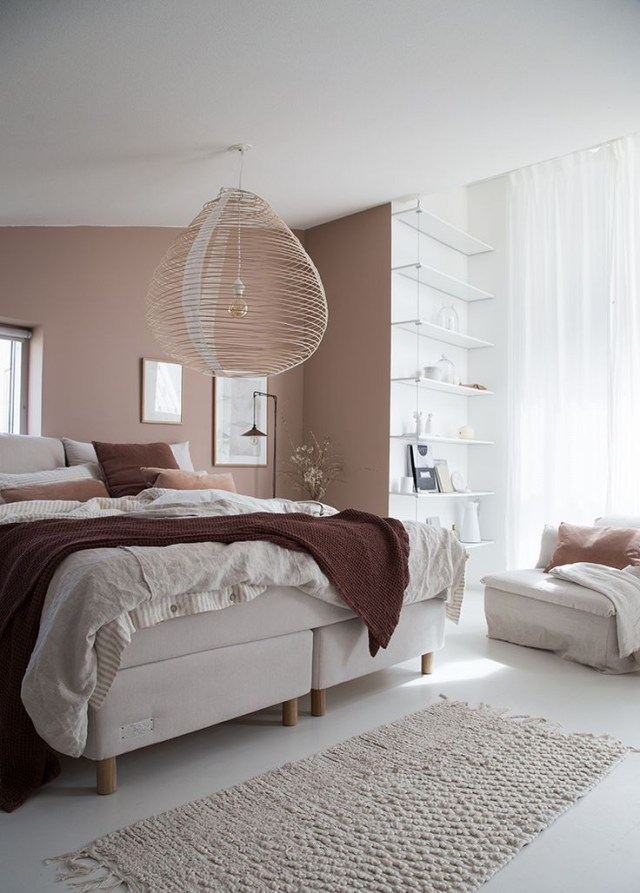 My Dream Bedroom Update Sand Bed From Swedish Brand