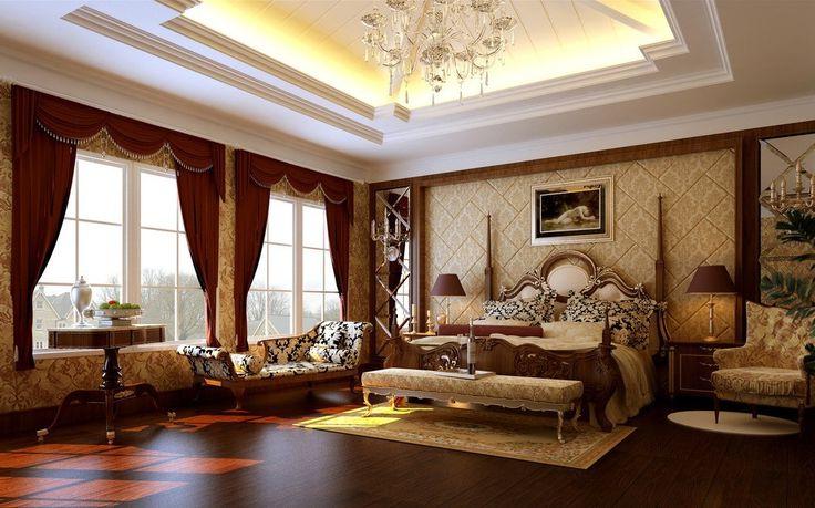 Natty Inspiration For Impressive Luxury Living Room