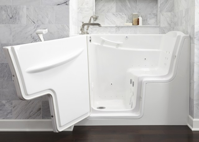 New Way To Bath Walk In Baths Goodworksfurniture