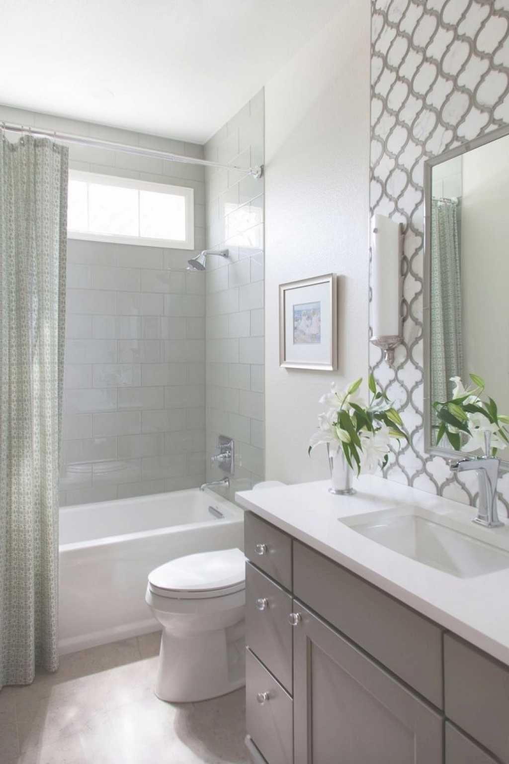 Nice 111 Brilliant Small Bathroom Remodel Ideas On A