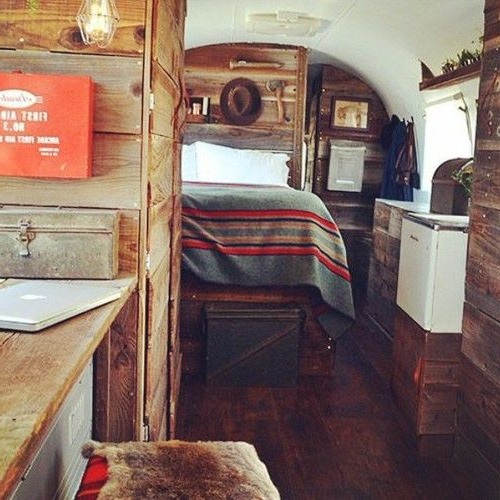 Nomad Asbury Lifestyle Brand Campers Vintage Campers