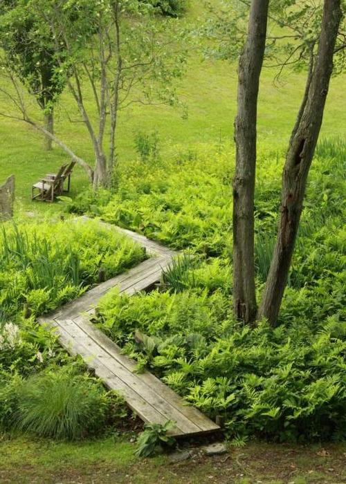 Nos Inspirations Pour Une Alle De Jardin Pleine De Style