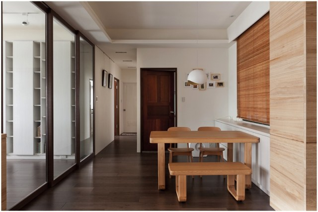 Organic And Minimalist Interior Inspirations From The Far