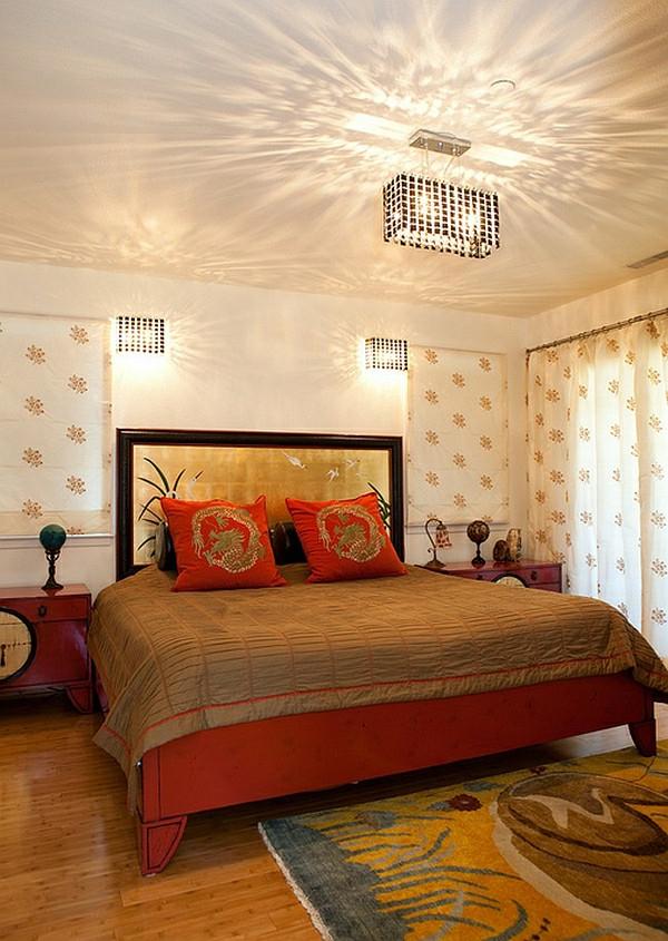 Oriental Style Bedroom Furniture Incredible Brilliant