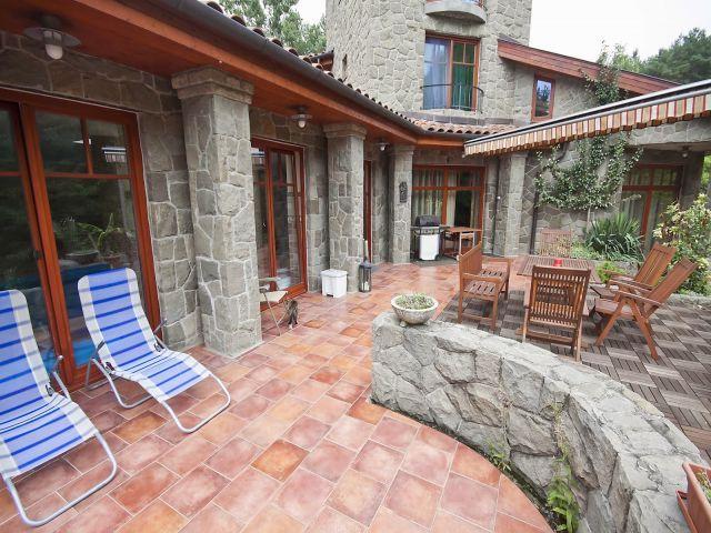 Outdoor Amazing Gorgeous Exclusive House Exterior