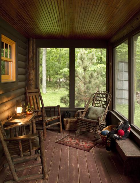 Outdoor Decor 20 Cozy Porch Ideas To Inspire You