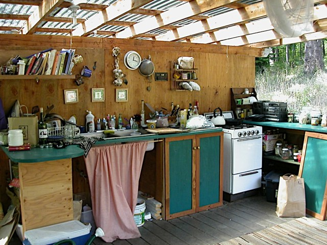 Outdoor Kitchen Ideas Diy And Repair Guides