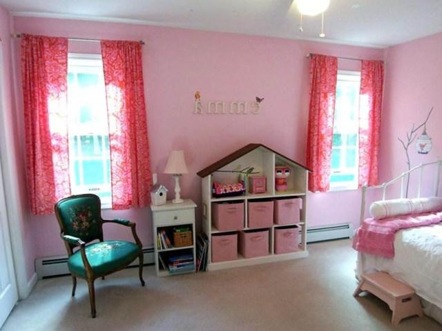 Paint Idea For Girls Bedroom Design 2020 Ideas