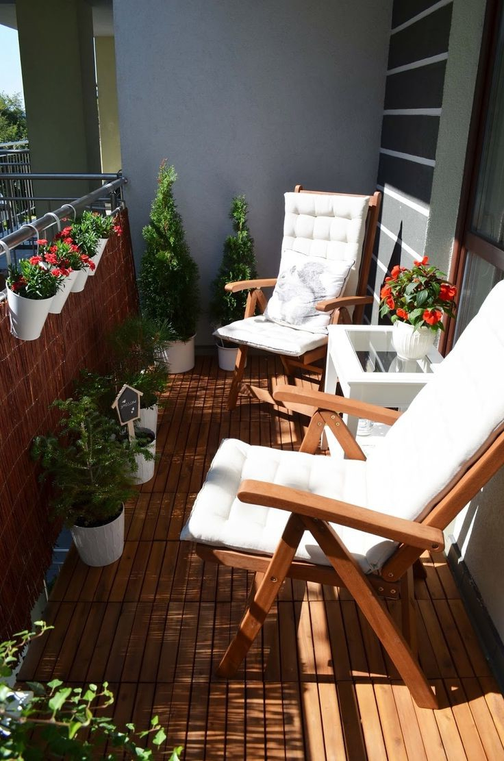 Patio Ideas Outdoor Apartment Recognizealeader
