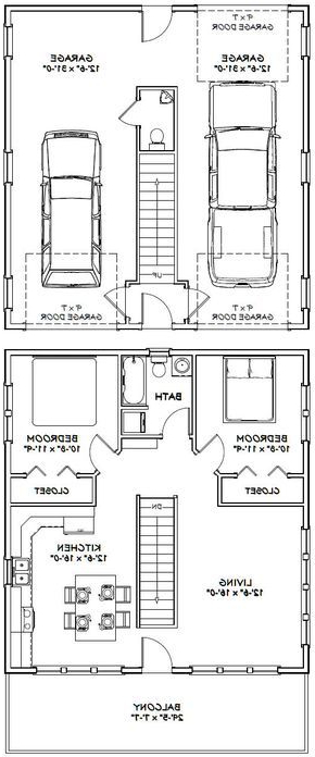 Pdf House Plans Garage Plans Shed Plans Small House
