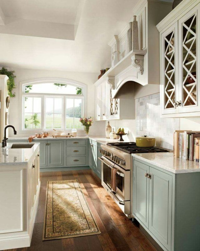 Photo Country Living Magazine Country Kitchen Designs