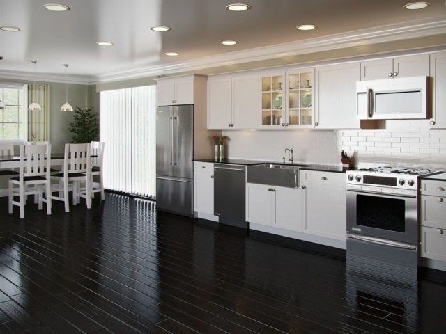 Pick Out The Best Kitchen Layout Plans Bonito Designs