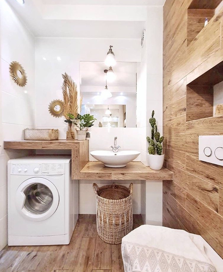 Pin Jye Weng On In 2020 Modern Laundry Rooms
