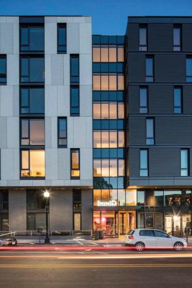 Pin Wayne Sall On Facade Facade Architecture Design