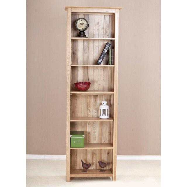 Pine Narrow Bookcase Narrow Bookcase With Some Unique