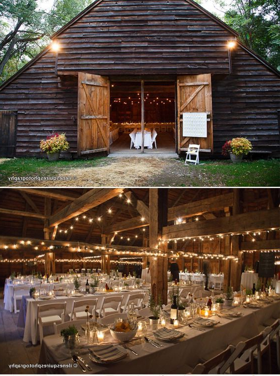 Pinterio 25 Gorgeous Country Rustic Wedding Ideas For