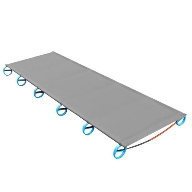 Portable Ultralight Aluminum Alloy Outdoor Camping Mat