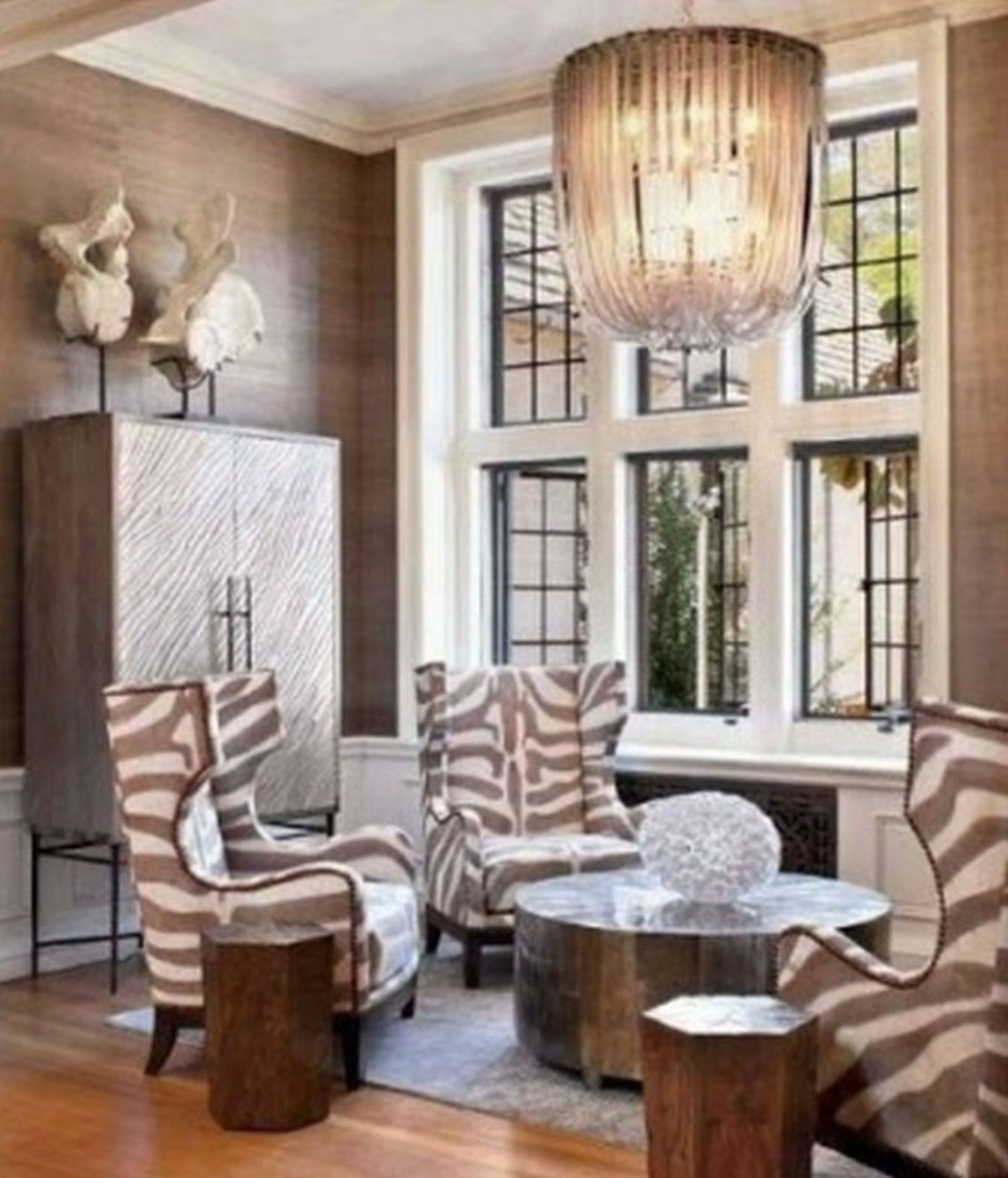 Post Modern Decorating Cozy Home Decorating Ideas