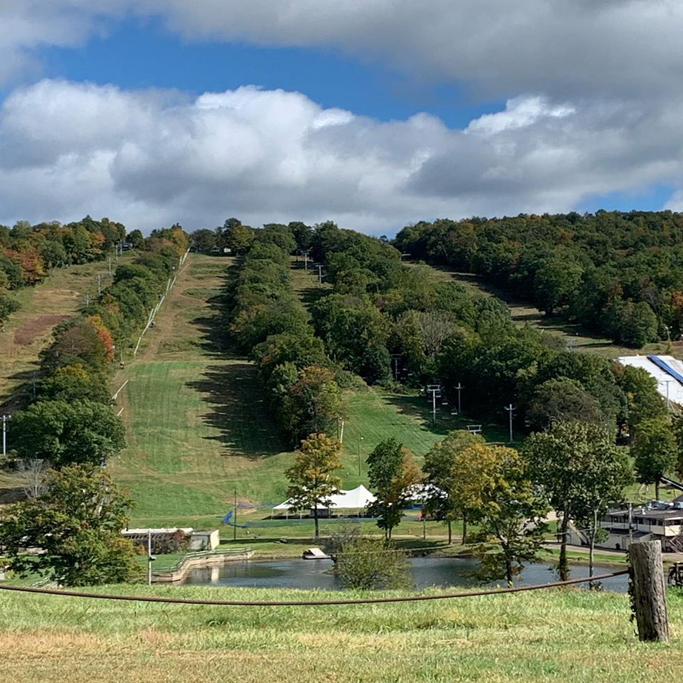 Powder Ridge Mountain Park Resort Visit Ct