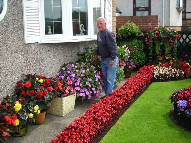 Pretty Garden Ideas Your Front Garden Is The First Thing
