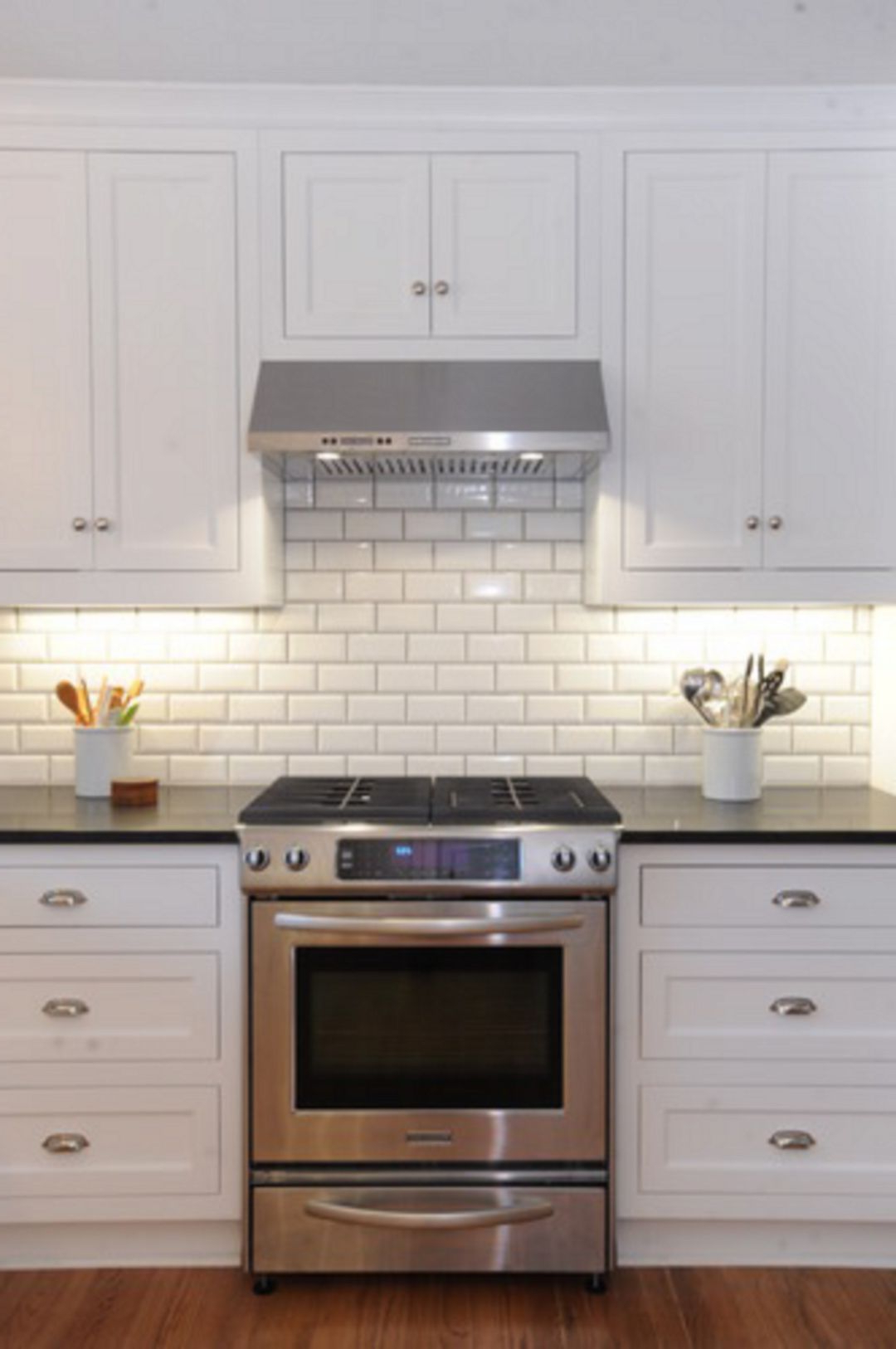 Range Hood Ideas41 Decorathing