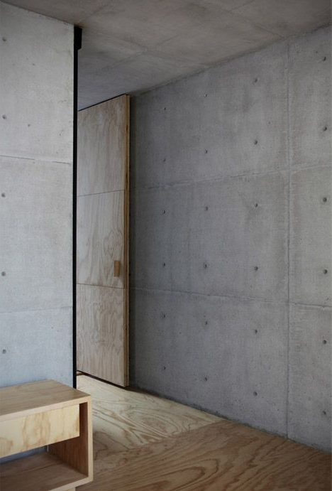 Re Create Raw Concrete Walls With Our Concreate Wall