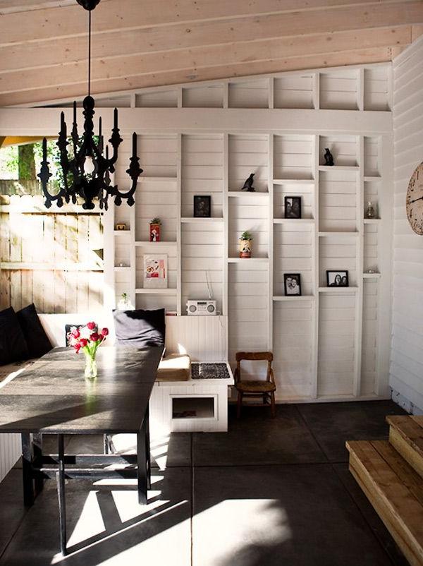 Renovated Bungalow Ideas Unusual Diy Details Sleeping