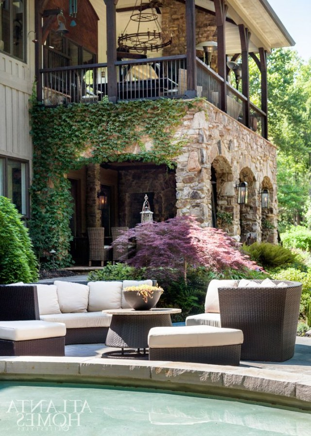 Rooted In Style With Images House Exterior Outdoor