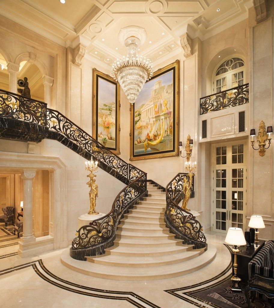Royal Staircase Google Stairs Design Luxury
