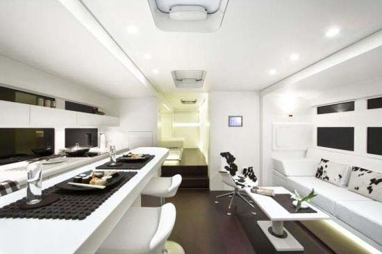 Rv Classy Mobile Homes From A Cero