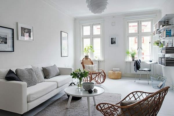 Scandinavian Interior Design 10 Best Tips For Creating A