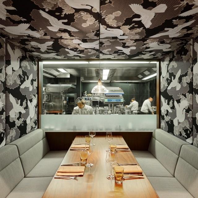 Shiki Japanese Fine Dining Restaurant Vienna Vienna