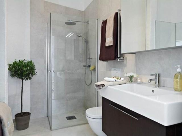 Simple Modern Minimalist Bathroom Design 2020 Ideas