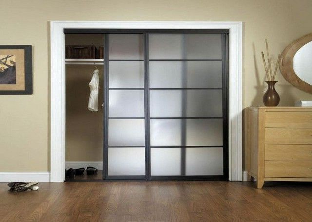 Sliding Closet Door Alternatives Bifold Closet Doors