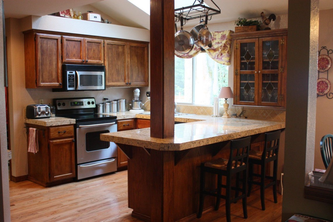 Small Kitchen Remodeling Ideas Small Kitchen Remodel