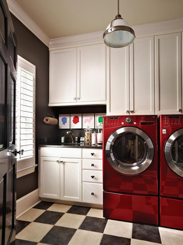 Small Laundry Room Ideas Rc Willey Blog