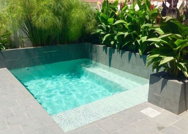 Small Swimming Pool Ideas 21 Simple Designs For