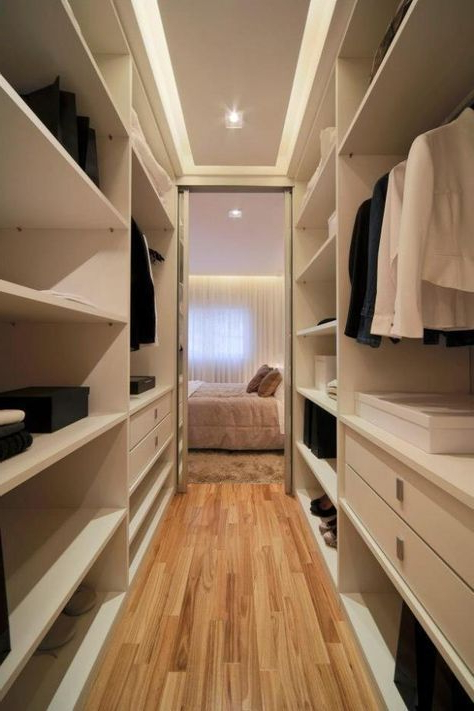 Small Walk In Closet Ideas Makeovers Small Walk In
