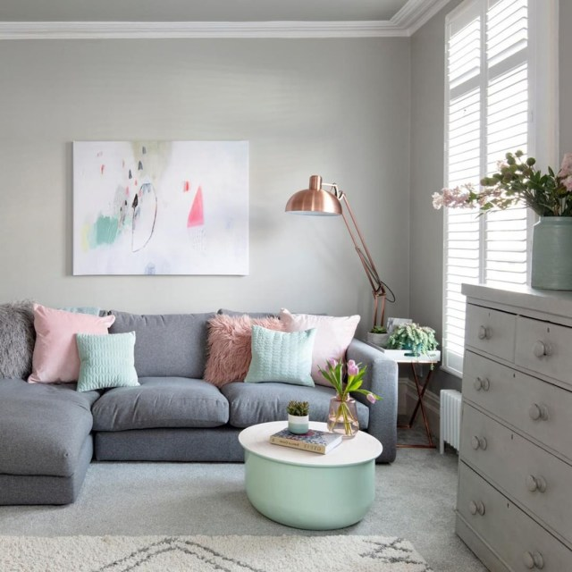 Smart Space Saving Living Room Decoration Tips For The