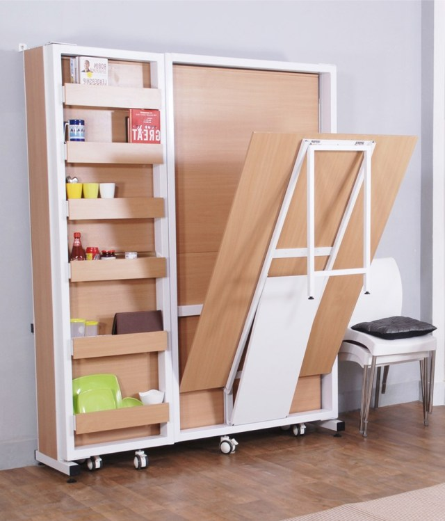 Space Saving Furniture Furniture For Tiny Spaces Space
