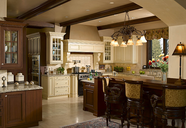 Spanish Kitchen Ideas Afreakatheart