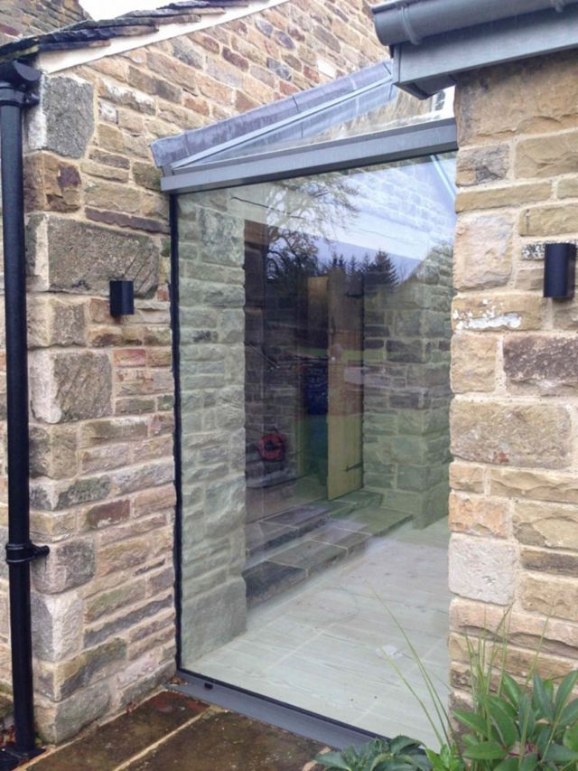 Stone House Design Ideas 6117 Stone Houses House On The
