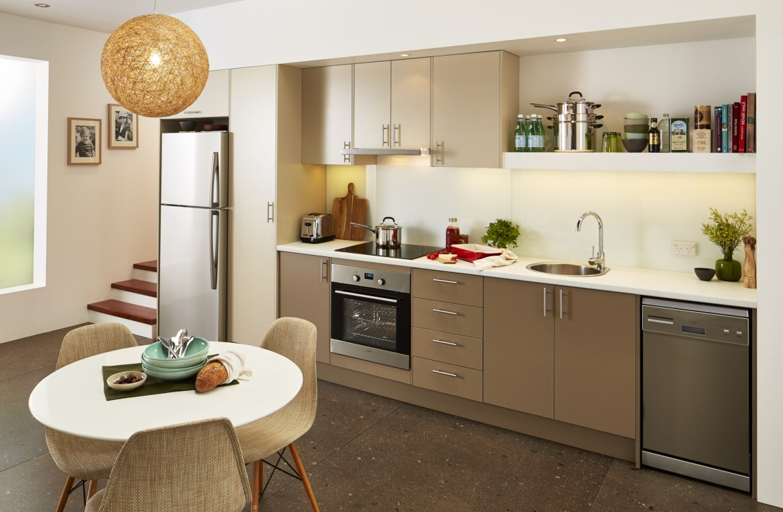 Studio Style Kitchen Kitchen Inspiration Package At