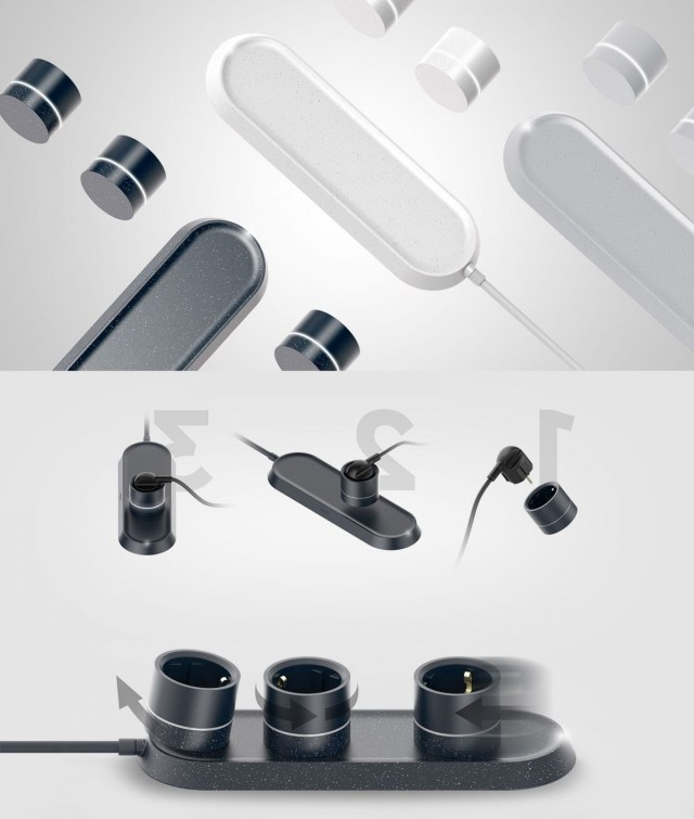 Sungick Jo Ball Tab Design Inspiration Industrial