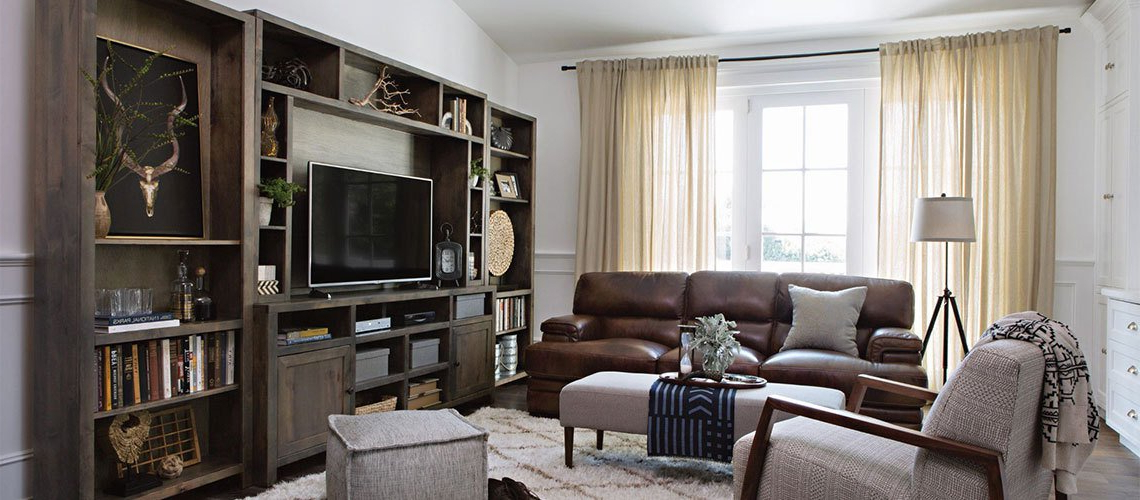 Tag For Where To Put The Tv In A Small Living Room