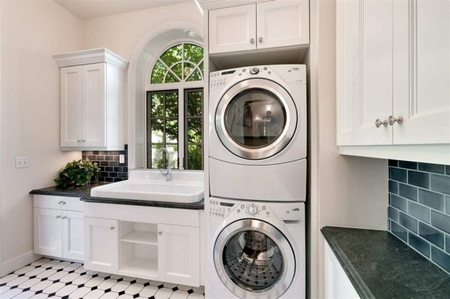 The Best Laundry Room Designs For Busy Homeowners In