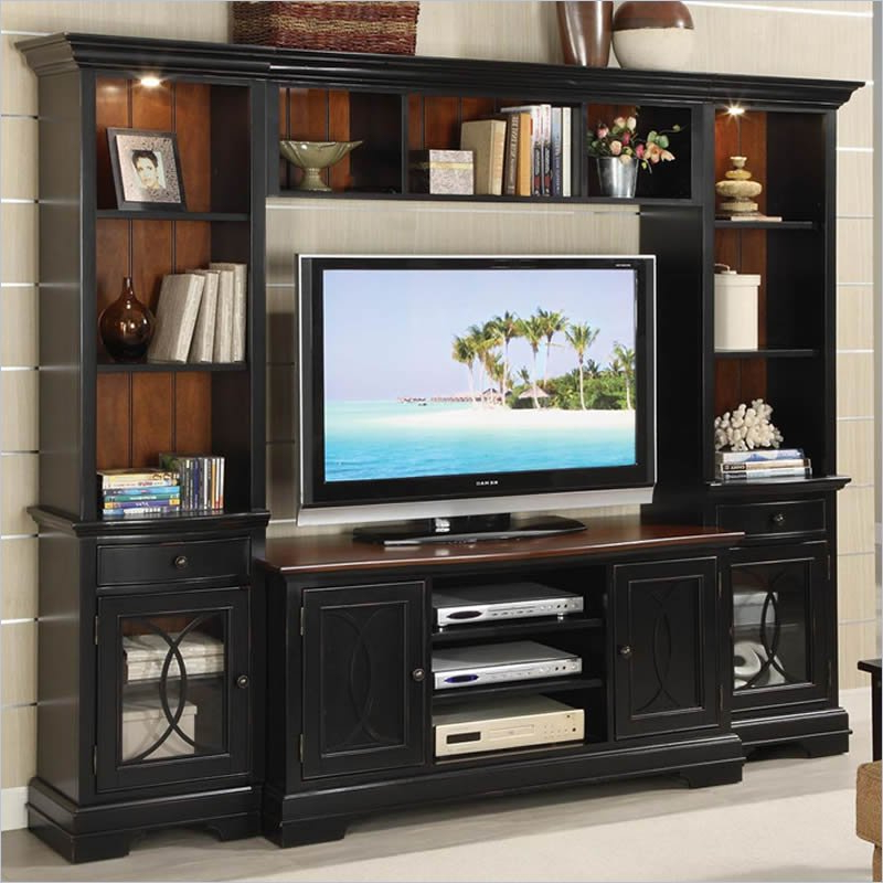The Entertainment System Furniture You Need To See Homesfeed